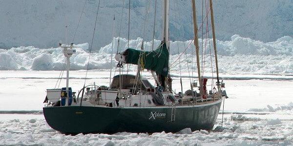 Antarktis Januar 2014 mit Bruntons Autuprop